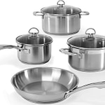 Chantal Cookware Induction 21 Set