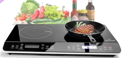 Duxtop 9620LS - Duxtop Induction Cooktop Reviews: All the Models on Amazon (And the Best Ones to Buy)
