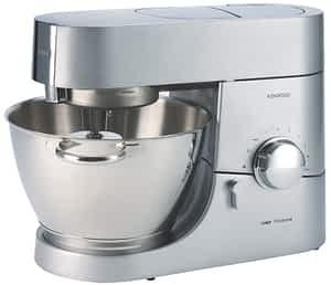 Rational Kitchen 2019 Ultimate Gift Guide Kenwood kitchen machine