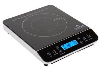 Duxtop 9600LS induction burner