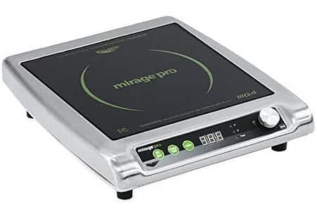 Vollrath Mirage Pro 59500P portable induction cooktop
