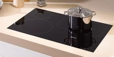 Miele flush mount induction cooktop: best full-sized induction cooktops