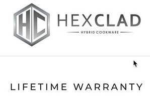 Hexclad Warranty
