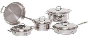 360 Cookware Set - Saladmaster Review Pinterest