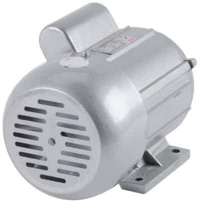VacMaster rotary oil pump motor