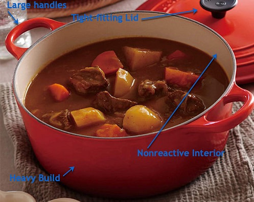 The Best le Creuset Dutch Oven Deal Around