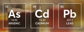 Arsenic, Lead and Cadmium Element Symbols - What is PFOA? A Guide to Chemicals in Nonstick Cookware