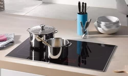 Miele induction cooktop installed: Best Full-Sized Induction Cooktops
