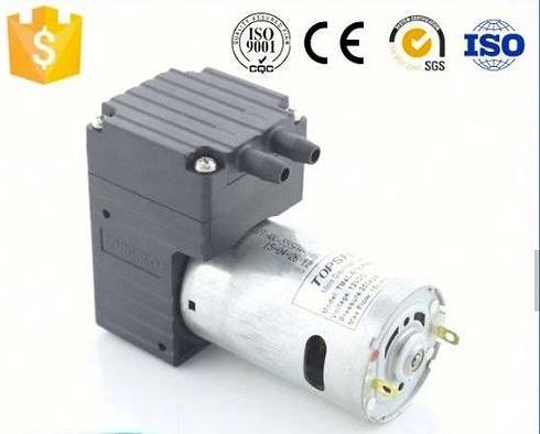 FoodSaver vacuum sealer motor (or similar)