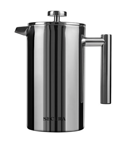 Thinking About Getting a Pod? Get a French Press Instead