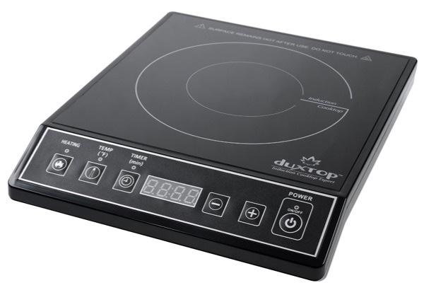 Duxtop 9100MC induction cooktop