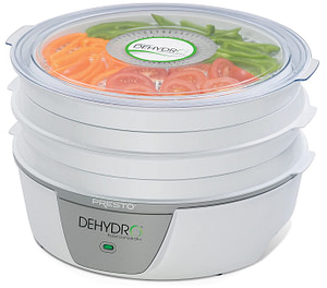 A Guide to the Best Food Dehydrators