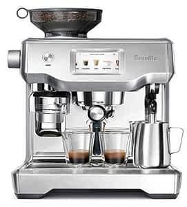 Breville Oracle Espresso Maker