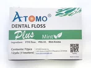 PTFE Dental Floss