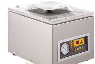 BestEquip DZ260S Chamber Vacuum Sealer