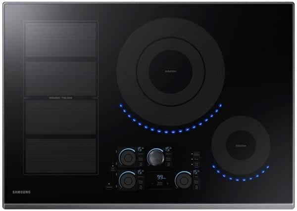 Samsung 30inch Induction Cooktop_600px