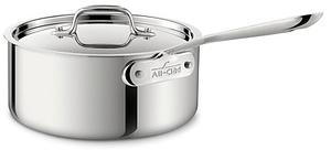 All-Clad D3 Sauce Pan