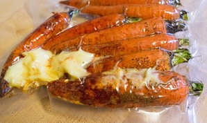 Carrots - Sous Vide: Passing Fad or Here to Stay?