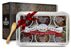 Rational Kitchen 2019 Ultimate Gift Guide smoked salt