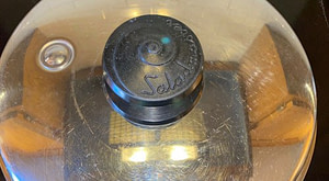 Saladmaster Used Lid from Ebay