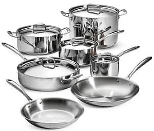 Rational Kitchen 2019 Ultimate Gift Guide Tramontina 12 pc set