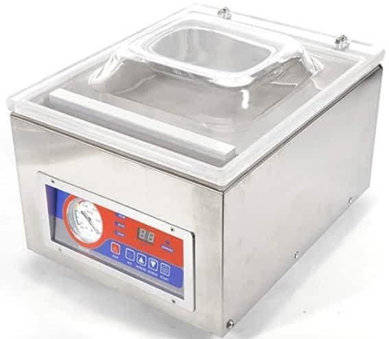 GDAE10 DZ260C Chamber Vacuum Sealer