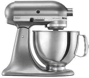 Rational Kitchen 2019 Ultimate Gift Guide KitchenAid mixer
