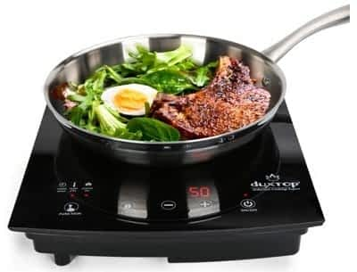 Duxtop Induction Cooktop Reviews: All the Models on Amazon (And the Best Ones to Buy)