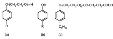APEO Molecule - What is PFOA? A Guide to Chemicals in Nonstick Cookware