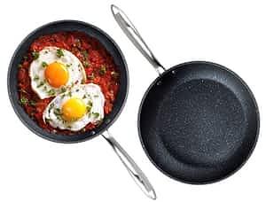 GraniteRock 2-Pack W/Food