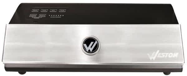 Weston Pro Advantage vacuum sealer