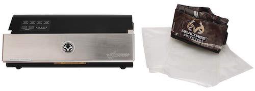 Pro Advantage vacuum sealer starter kit