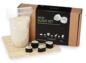 Sushi Making Kit