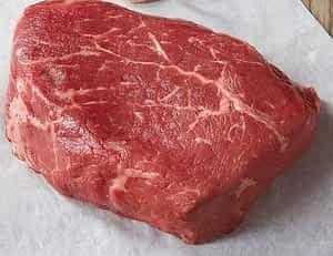 Top Sirloin - How to Pan Sear a Steak
