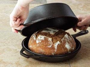 Best Dutch Oven for Baking Bread