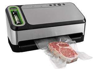 The Best FoodSaver Vacuum Sealers