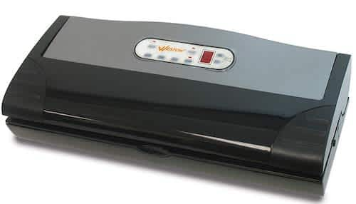 Harvest Guard Portable vacuum sealer: Weston Vacuum Sealer Reviews: The Comprehensive Buyer's Guide