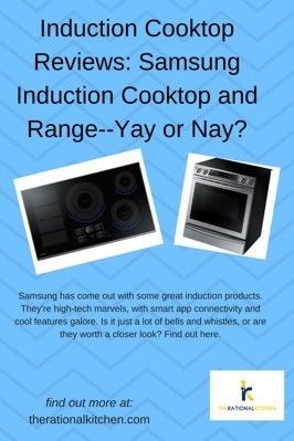 SamsungInductionCooktopReviewsPinterest
