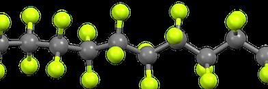 Teflon molecule PTFE or Ceramic?