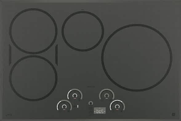 GE Cafe 30in. induction cooktop: Best Full-Sized Induction Cooktops