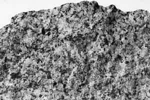 Granite Chunk
