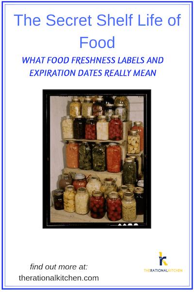 FoodFreshnessLabelsPinterest