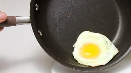egg sliding off nonstick pan: Nonstick Cookware Brands: PTFE or Ceramic? A Comprehensive Guide