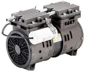 VacMaster Dry Piston Vacuum Pump
