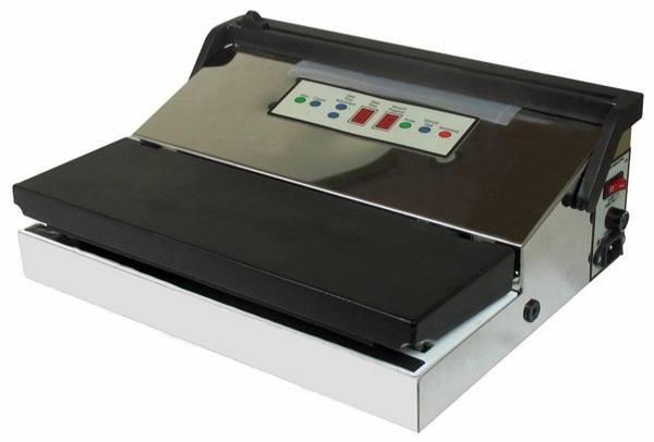 Pro1100 vacuum sealer: Weston Vacuum Sealer Reviews: The Comprehensive Buyer's Guide