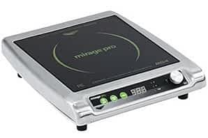 Vollrath Mirage Pro: Induction Cooktop Pros and Cons