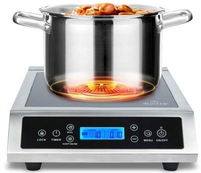 Duxtop P961 - Duxtop Induction Cooktop Reviews: All the Models on Amazon (And the Best Ones to Buy)