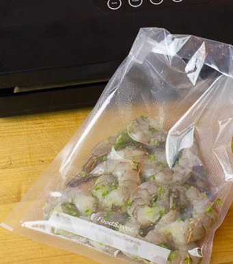 Sous Vide Shrimp - Sous Vide: Passing Fad or Here to Stay?