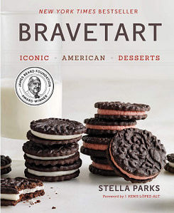 Rational Kitchen 2019 Ultimate Gift Guide Bravetart cook book