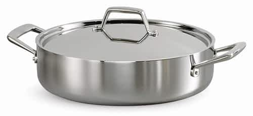 Tramontina Brazier - Best Frying Pan for Every Need